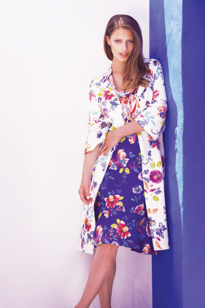 FASHION Florals 100864
