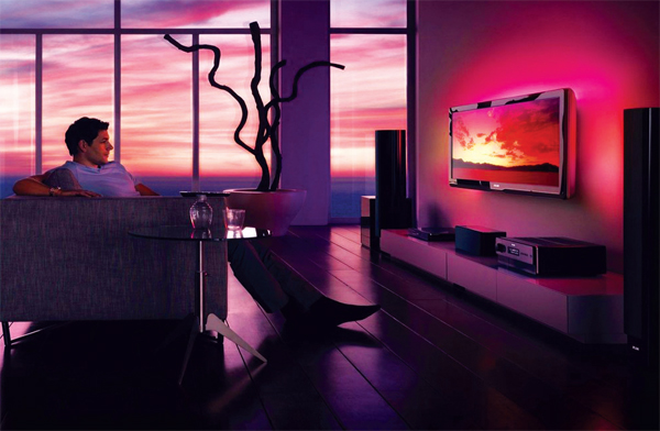 LG, 3D or smart TV?