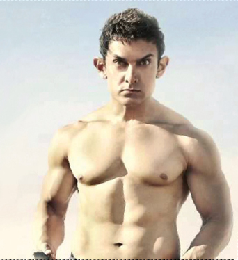 Aamir's PK in Controversy!