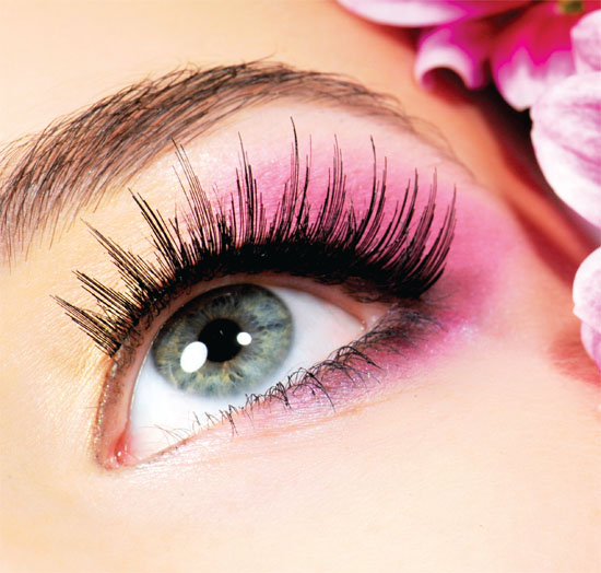 Dream lashes