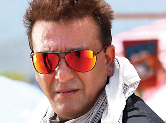 Dutt in jail on 55th birthday