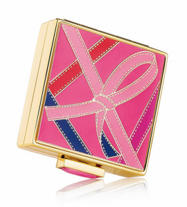 Evelyn Lauder Compact