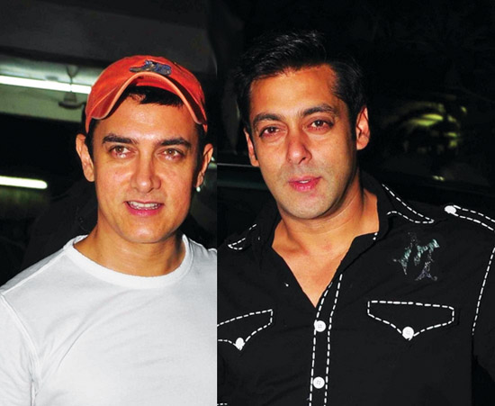 Aamir challenges Salman to strip!