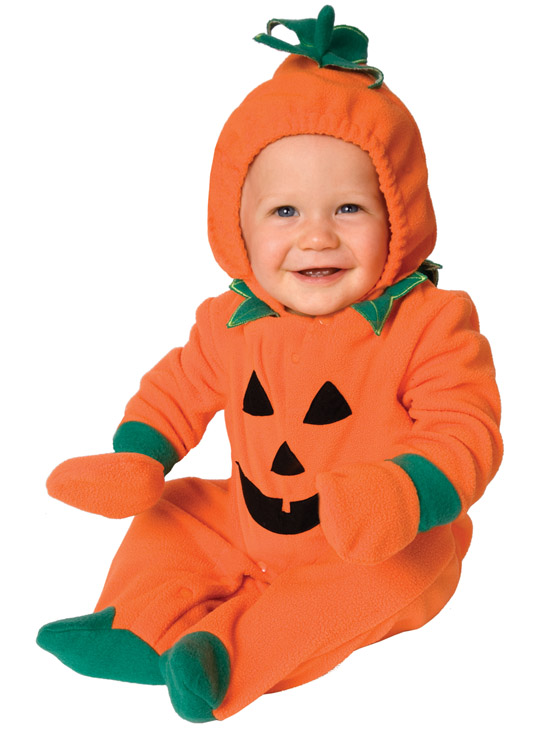 Spooky Halloween costumes for kids