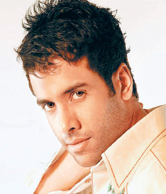 Tusshar and Sunny to do a pole dance?