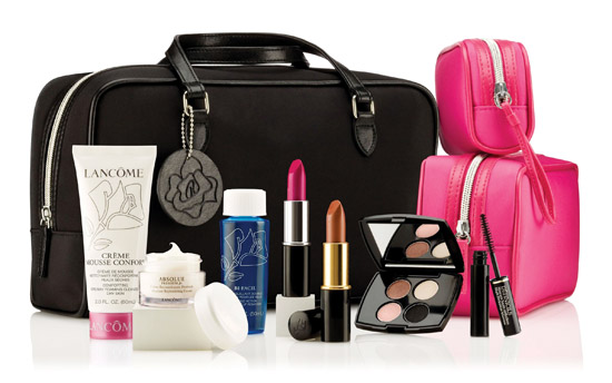 Bag your beauty essentials
