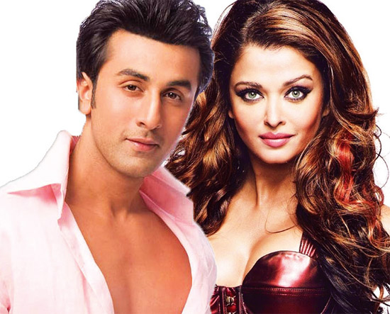 Casting coup: Ranbir Kapoor and Aishwarya Rai Bachchan to pair up