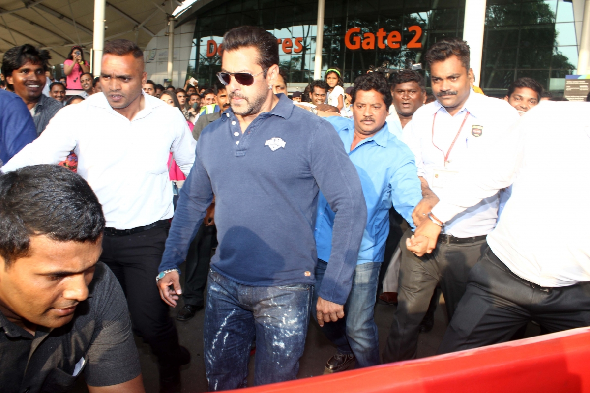 Salman Khan: Sentenced to five year of prison, yet still free