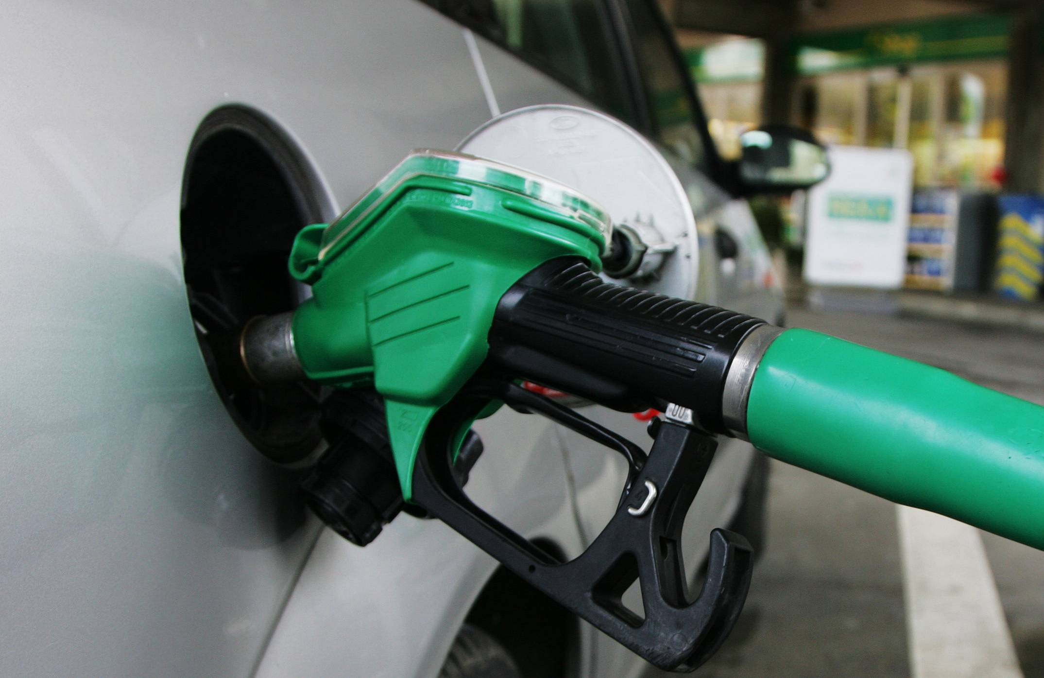 UAE raises fuel prices