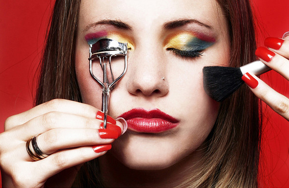 10 biggest beauty mistakes