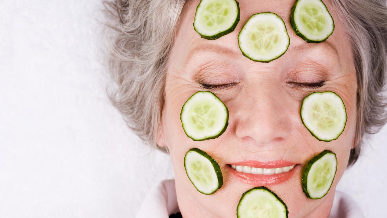 Eight natural ways to combat ageing and stay young