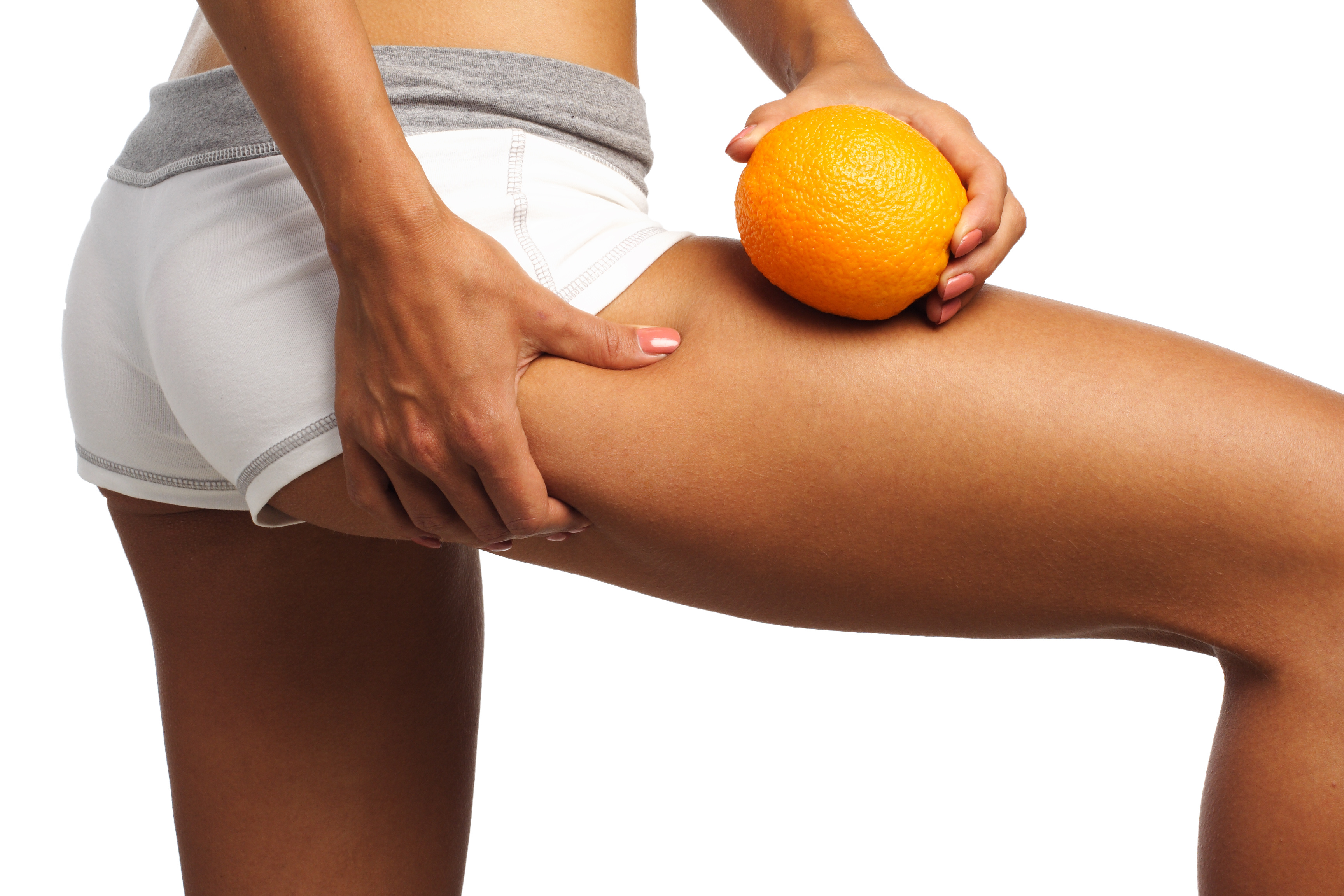 Seven facts about cellulite you didn't know