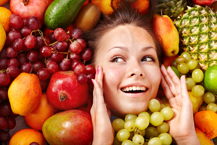 Foods to avoid for healthy skin