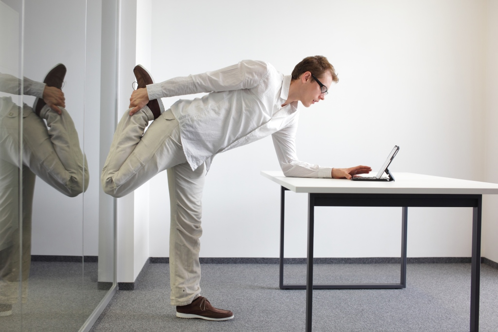 Office fitness