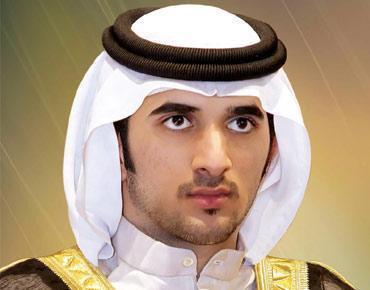 Eldest son of Dubai ruler dies from heart attack