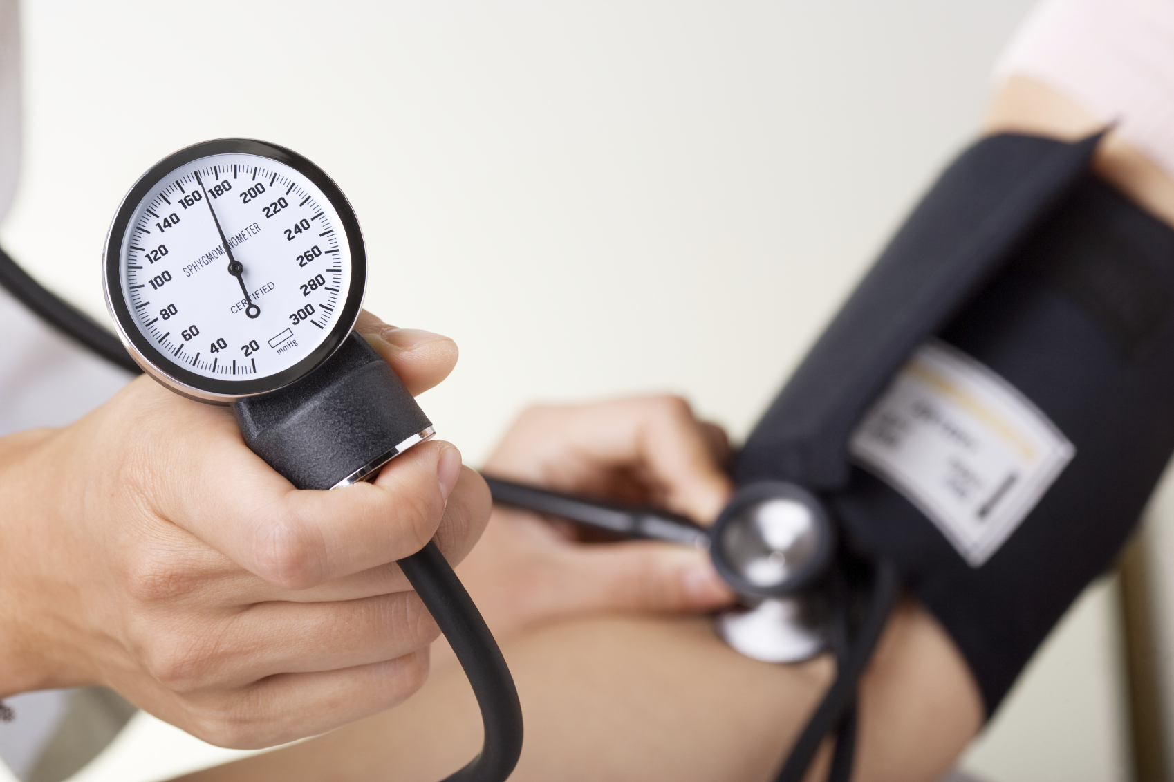 Dangers of hypertension