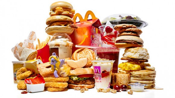 Food dangers: Top 10 carcinogenic foods
