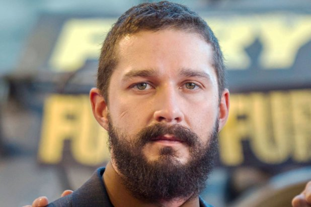 Shia LaBeouf arrested…again